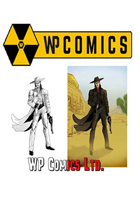 WP Comics Ltd.