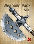 Weapons: Axes