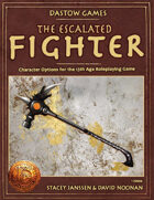 The Escalated Fighter