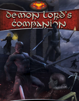 Demon Lord's Companion