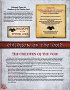 Children of the Void