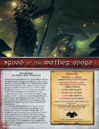 Brood of the Mother Spore