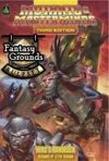 Mutants and Masterminds Ruleset for Fantasy Grounds