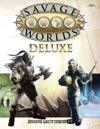 Savage Worlds Deluxe Ruleset v3.31 for Fantasy Grounds II