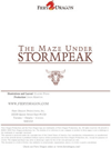 H2-The Maze Under Stormpeak 4E Fantasy Token Pack for Fantasy Grounds II