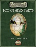 Wonderland No More: Egg of Seven Parts for Fantasy Grounds II