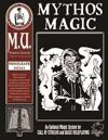Call of Cthulhu: Mythos Magic for Fantasy Grounds