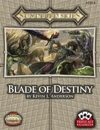 Sundered Skies: The Blade of Destiny for Fantasy Grounds