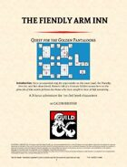 Adventure: The Fiendly Arm Inn