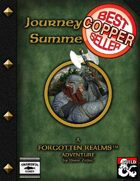 Journey to the Summer City: A 2nd-Level Adventure