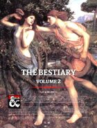 The Bestiary Volume 2