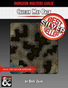 Cavern Map Pack