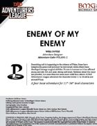 CCC-BMG-14 PHLAN 1-2 Enemy of my Enemy