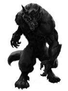 Lycan Race - 5th Edition