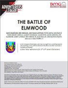 CCC-BMG-18 ELM 1-3 The Battle of Elmwood