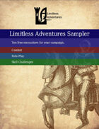 Limitless Adventures Sampler