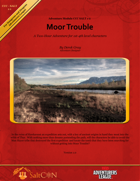 CCC-SALT-01-02 Moor Trouble