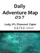 Daily Adventure Map 017