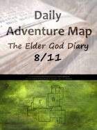 Daily Adventure Map 025