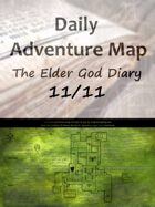 Daily Adventure Map 028