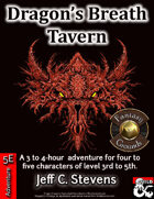 Dragon's Breath Tavern - Fantasy Grounds