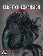 Eldritch Expansion