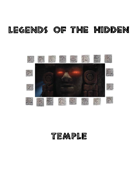 Legends of the Hidden Temple (ToA)