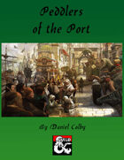 Peddlers of the Port