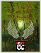 Defenders of Arborea: The Eladrin