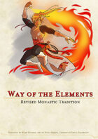 Way of the Elements - Revised Monastic Tradition