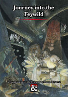 Journey into the Feywild