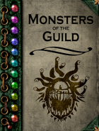 Monsters of the Guild