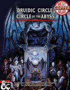 Druid Circle: Circle of the Abyss