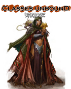 Classes Unbound: Warlock