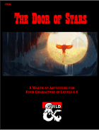 TWR3 The Door of Stars