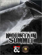 Mountain Summit (Fantasy Grounds)
