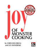 Joy of Monster Cooking