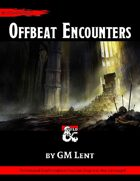 Offbeat Encounters