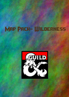 Map Pack- Wilderness