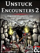 free sample-Unstuck Encounters 2