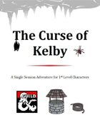 The Curse of Kelby