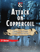 Attack on Coppercoil thumbnail cover