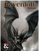 Ravenloft Ruleset