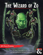 The Wizard of Zo