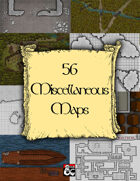 56 Miscellaneous Maps