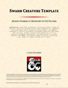 Swarms Template