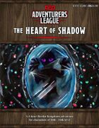 CCC-GHC-BK1-10 The Heart of Shadow