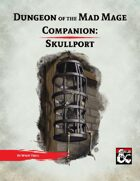 DotMM Companion: Skullport