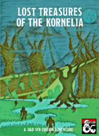 Lost Treasures of the Kornelia