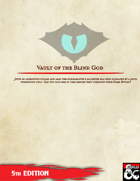Vault of the Blind God